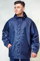 Куртка дождевик