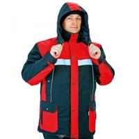 Куртка утепленная рабочая «Портовик»