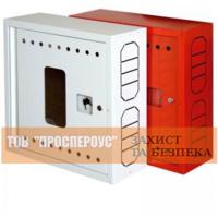 Шкаф пожарный ШПК - 600x600x230 встроенный