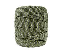 Шнур плетеный полиамидный диаметры 3-20