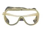 Очки защитные с прям.вентиляцией 9911, закрытые