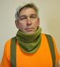Воротник-шарф тк. флис