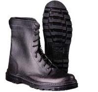 "Ботинки рабочие ""ОМОН"" подошва: бортпрошив"