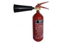 Огнетушитель углекислотный ОУ-2 (ВВК-1,4)