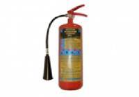 Огнетушитель углекислотный ОУ-7 (ВВК-5) со  шлангом