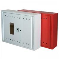 Шкаф пожарный ШПК - 900x700x230 навесной