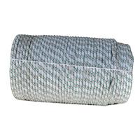 Шнур плетеный полиамидный d 8 мм