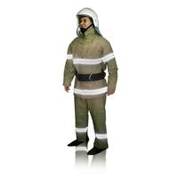 """Защитная одежда пожарного """"Феникс"""", брезент"""