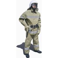 """Защитная одежда пожарного """"брезент"""""""