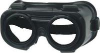Очки защитные с непрям.вентиляцией ЗН13Т (триплекс), закрытые